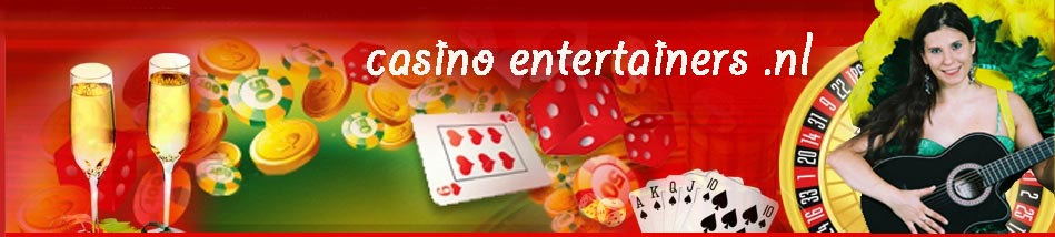 casino entertainers